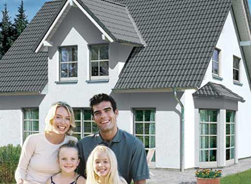 Ein Einfamilienhaus mit familiengerechtem Flair
