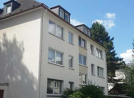 Schöne Dachgeschosswohnung in Essen-Bredeney
