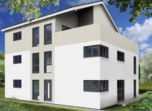 Neubau Mehrfamilienhaus inkl. attraktivem Grundstück in begehrter Lage von Bad Camberg