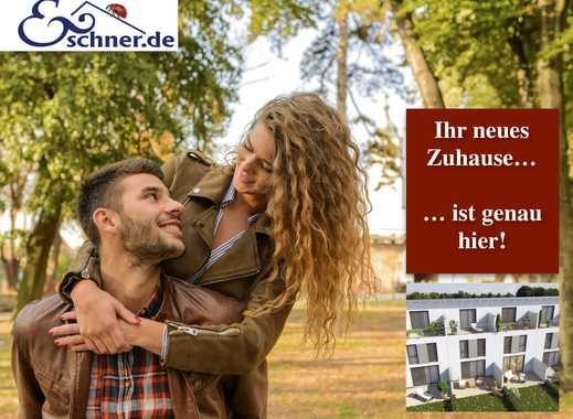 Modern + chic: Neubau-Einfamilienhaus in Stockstadt am Rhein