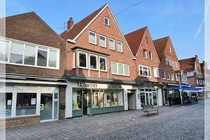 2.5 Zimmer Wohnung in Plön (Kreis)