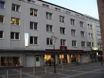 3-Zi Wohnung ggü Rathaus Stadtgarten