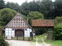 Wohnen Arbeiten Freizeit Kuhfelde Bauernhaus