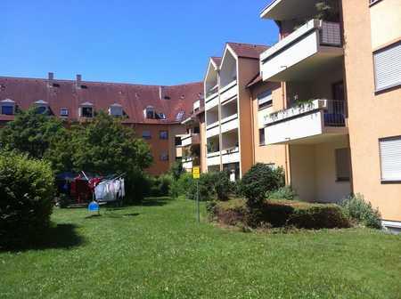 schöne, helle, gut geschnittene, 3-Zimmer-Wohnung in Haunstetten (Augsburg)