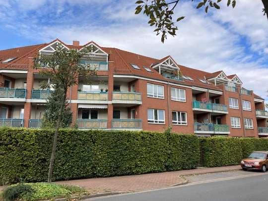Tolle 3-Zimmer Wohnung mit Balkon in Gehrden