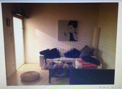 Attraktive 2-Zimmer-Wohnung mit Balkon in Düsseltal