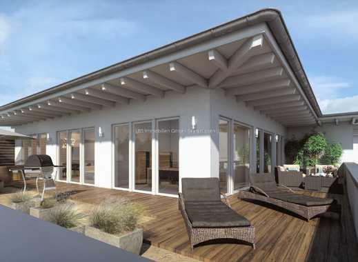 Luxusapartment mit traumhaften Balkon zum Entspannen