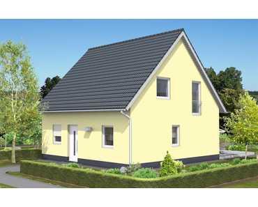 Massiv gebaut - massiv gespart in Ühlingen-Birkendorf
