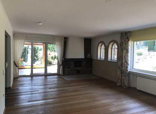 Exclusives und repräsentatives Einfamilienhaus in Rösrath - Honrath