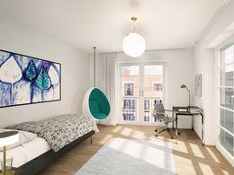 Schlafzimer Beispiel