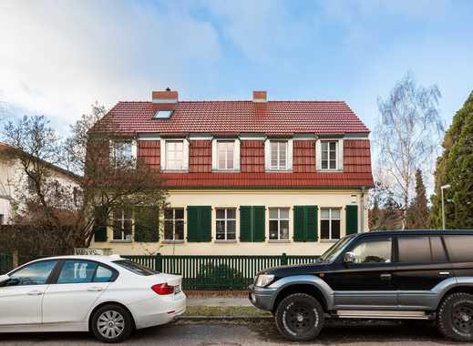 Haus Kaufen In Niederschönhausen (Pankow)