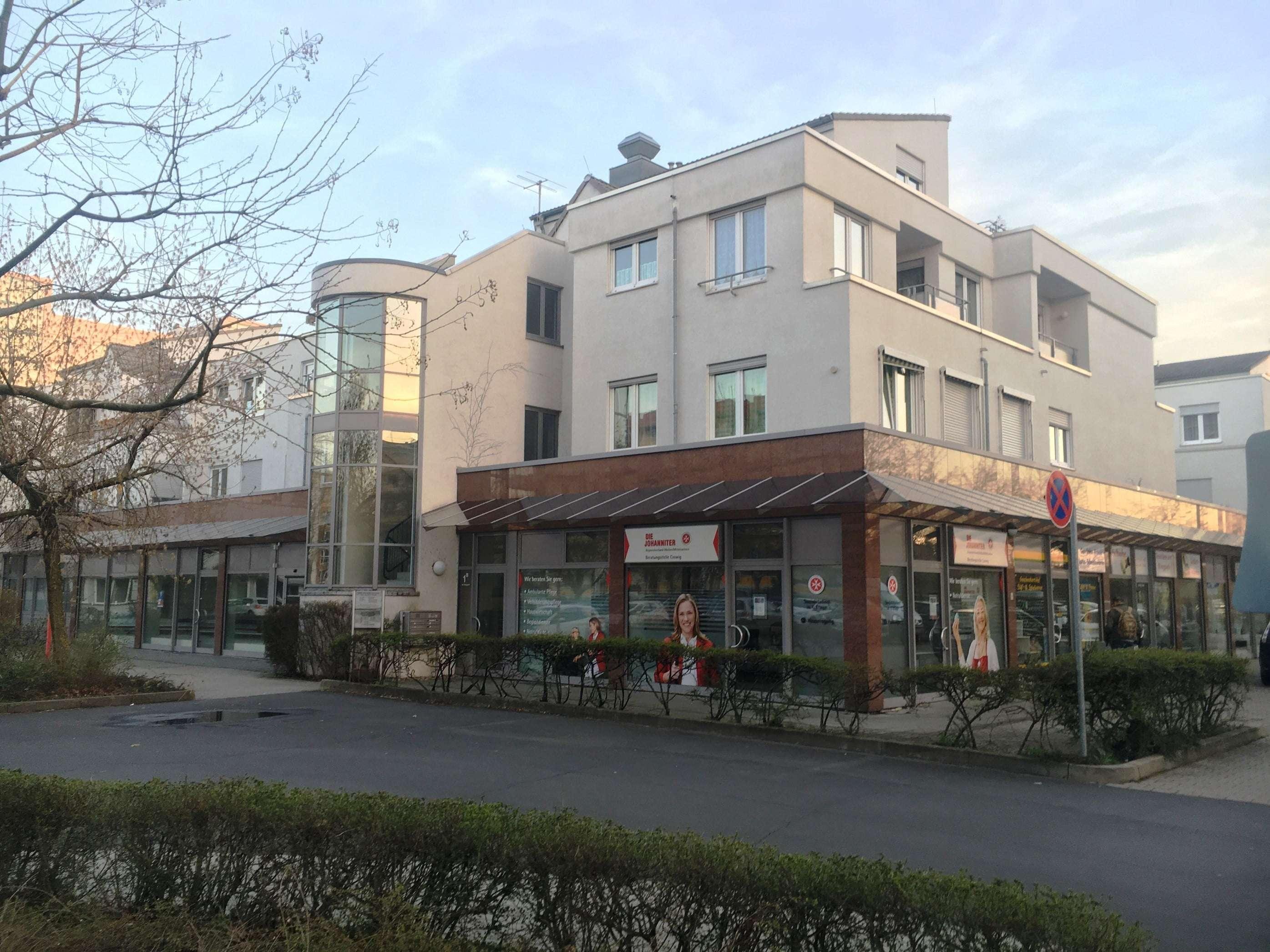 Ein solides Angebot mit einer nachhaltigen Rendite - Wohnung zum Kauf in Coswig