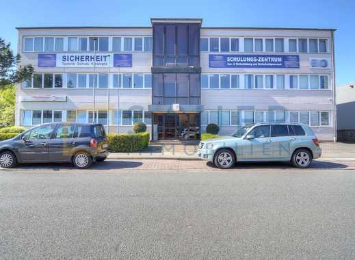 Helle Büroräume mit guter Infrastruktur - Bremen Hastedt