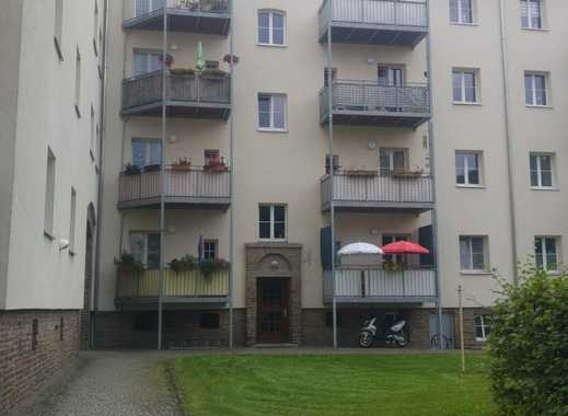 ruhig gelegene 3RW in Plagwitz - aktuell vermietet