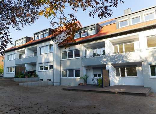 3-Zimmer-Wohnung in Stein zu vermieten