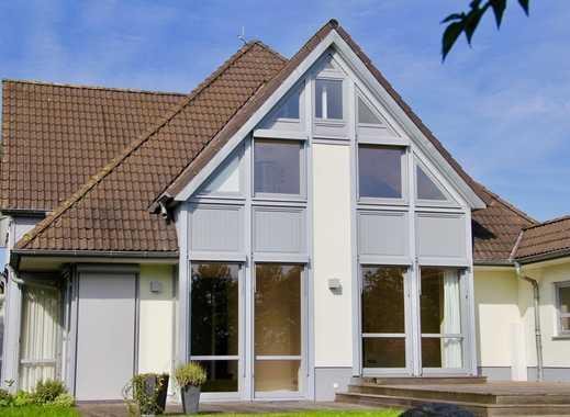 HORN IMMOBILIEN ++ Neubrandenburg Broda hochwertiges Einfamilienhaus in toller Randlage