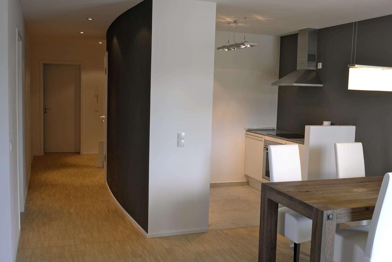 Möblierte 3-ZKB Wohnung hochwertig&schick *Prov.frei* in Hochfeld-Steinberg (Schweinfurt)