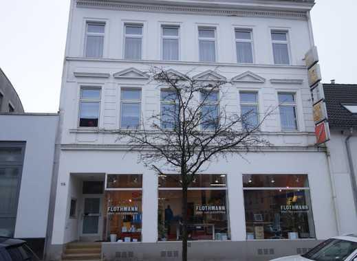 Schönes Ladenlokal mit Büro- und Lagerfläche im Zentrum von Velbert