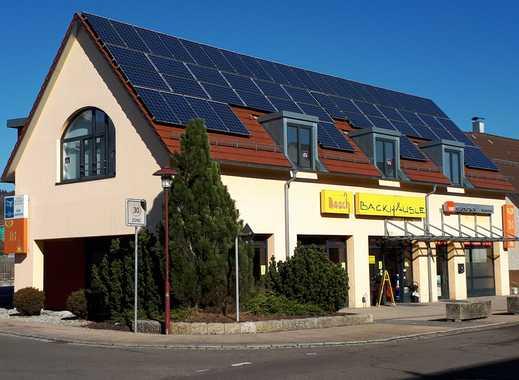 120 m2 im Zentrum von Steinheim!