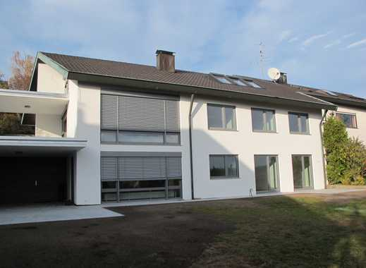 Großzügige helle 3-ZWG (116qm), 2 Terrassen, großer Garten, neu saniert