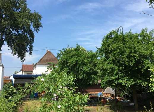 Baugrundstück in Worms-Weinsheim