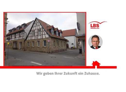 LBS Alzey Mehrfamilienhaus in Framersheim ( 9 Parteien )