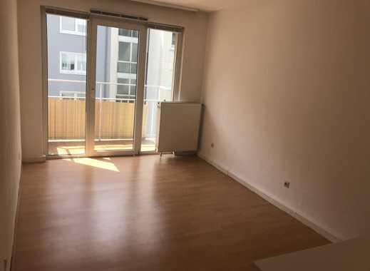 2 Zimmer, Nordend-West, unmöbliert, befristet bis Ende Juli