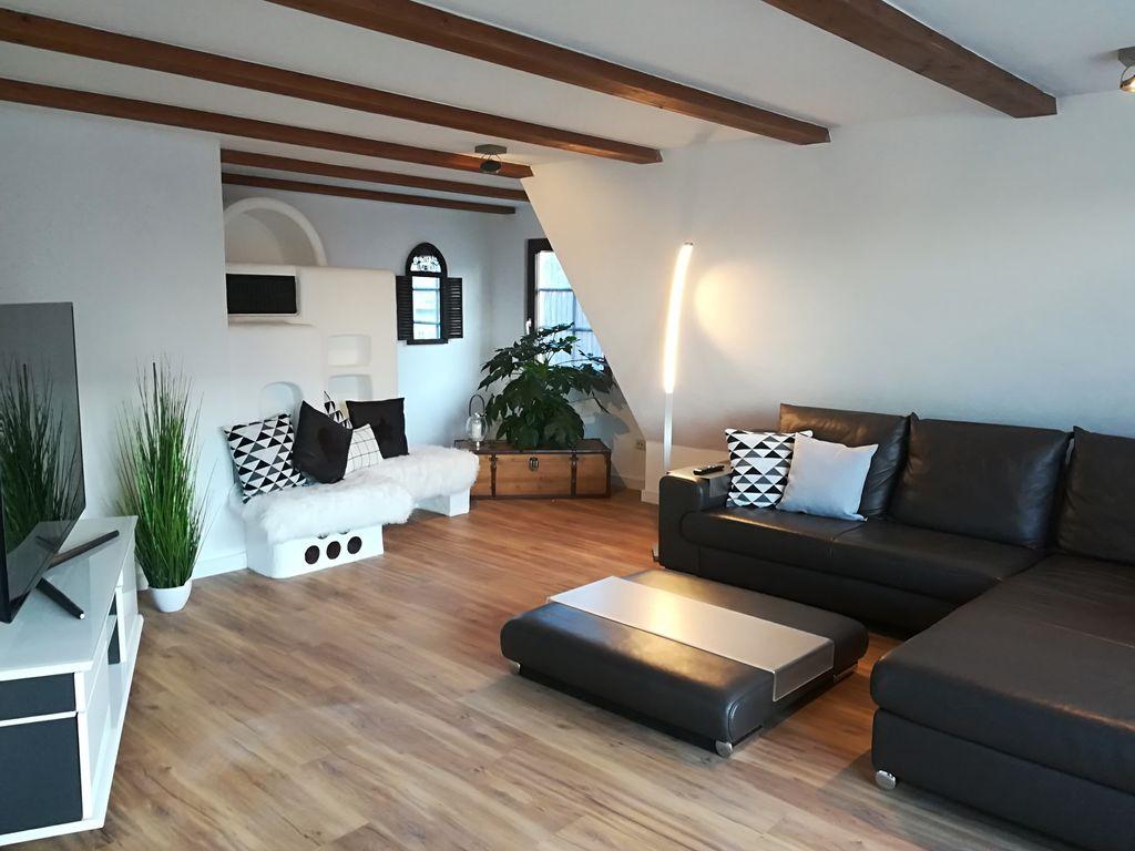 Exceptional Wohnzimmer