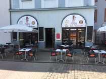 Bistro Café Restaurant Storchenturm neu