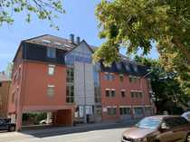 Moderne Bürofläche in Bayreuth