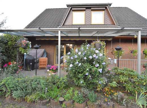 Das gute Gefühl, hier nach Hause zu kommen! Einfamilienhaus in ruhiger Lage von Kaltenkirchen