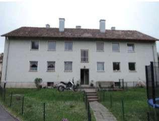 Helle 2-Zimmer Wohnung | 48 m² | Wannenbad in Weitramsdorf