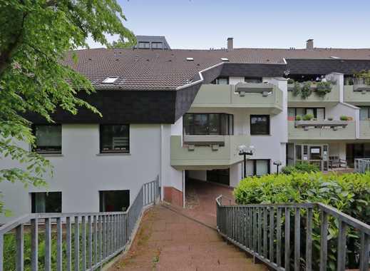 Ideal für Singles und Paare: Einzugsbereite und moderne 2,5-Raum-Wohnung in beliebter Lage