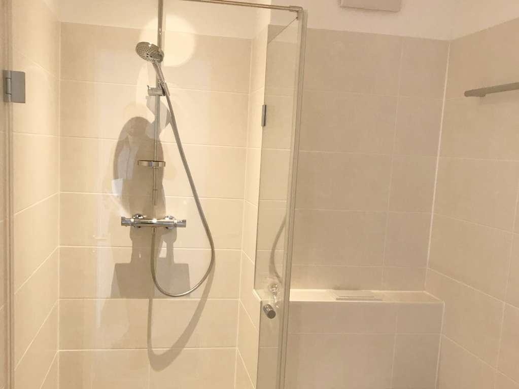 Musterwohnung - Duschbad