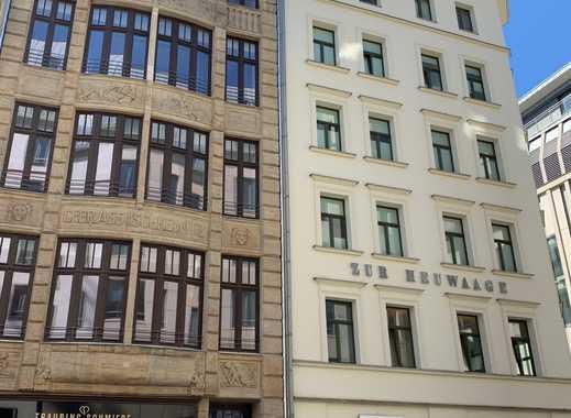 Bestlage City Loft 2 Zimmer mit EBK, Kamin und Aufzug