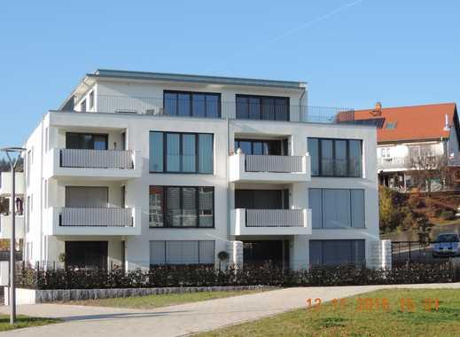 Modern und hell - 2,5 Zimmerwohnung in Murg