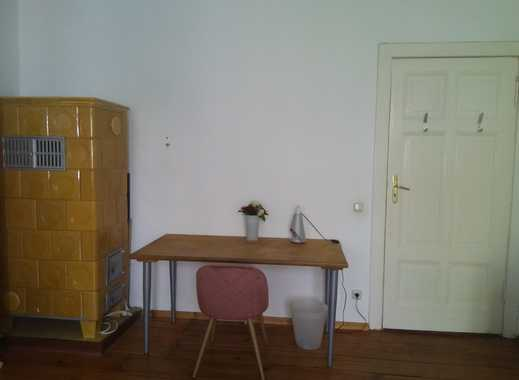 möbliertes 25qm WG Zimmer in Berlin Mitte