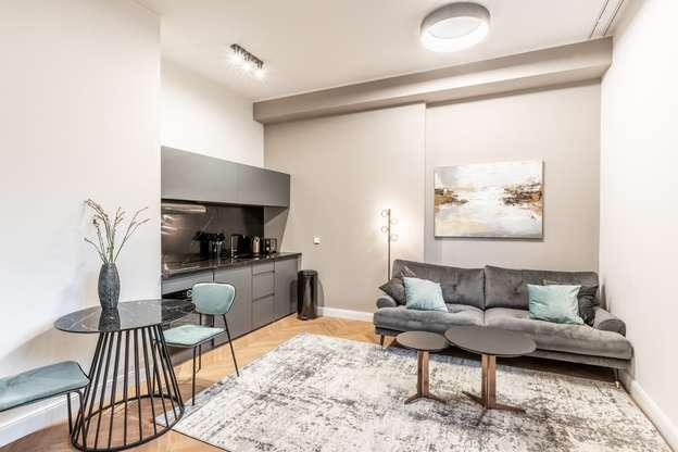 Mitte - Luxury apartment in Berlin Mitte - Wohnungen ...