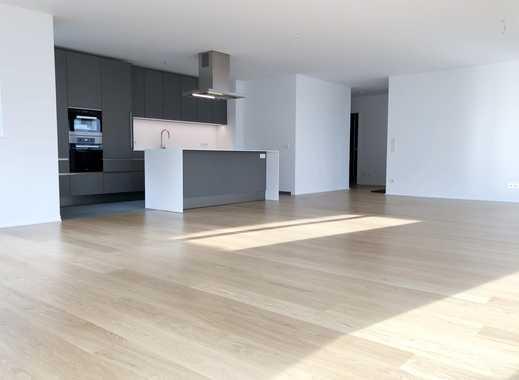 Wohnen am Arndthaus Neubau 3 Zimmerwohung mit Küche