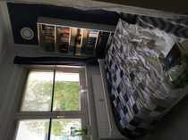 Bild Schöne, möblierte 2-Zimmer-Wohnung im ruhigen Berliner Randbezirk