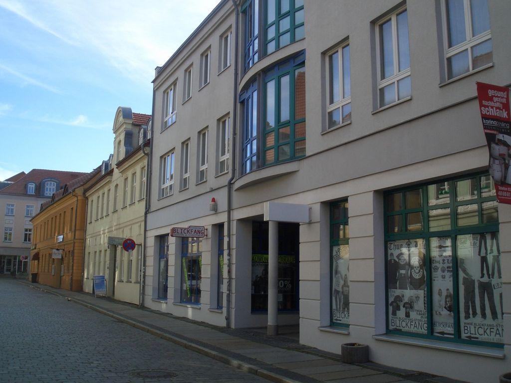 Ansicht Mühlenstraße