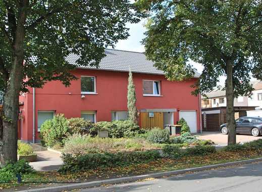 2-Familienhaus mit großem Garten und Mieteinnahmen inklusive!
