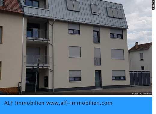 Noch 1 Wohnung verfügbar! Neubau, barrierefrei , 2 Bäder, 2 Balkone