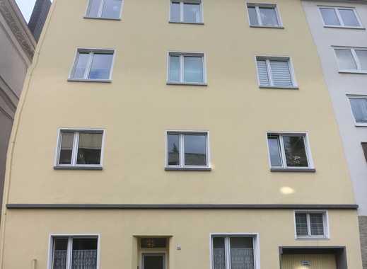 Gepflegte 2-Zimmer-Wohnung mit Einbauküche in Wuppertal- Elberfeld