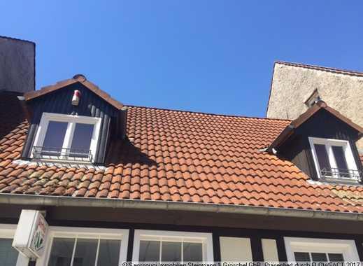 Provisionsfrei! Ihr kleiner Wohntraum im Zentrum von Kyritz!
