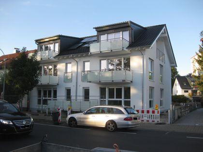 4 4 5 Zimmer Wohnung Zur Miete In Neu Isenburg