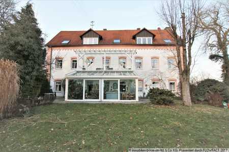Wohnung in idyllische Lage direkt am See in Senden (Neu-Ulm)