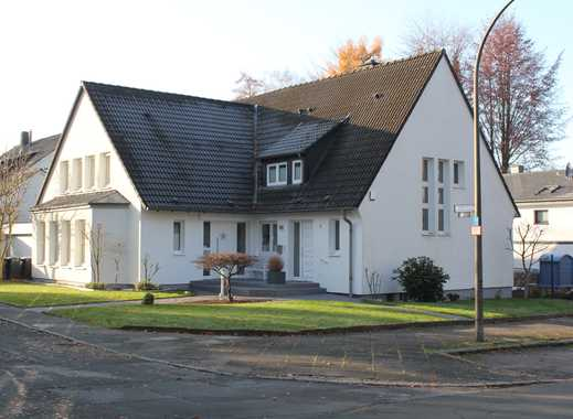 Große und helle Wohnung in der Gartenstadt-Süd