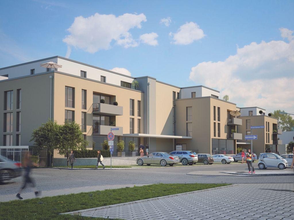 Neubauwohnungen in Mühltal (Darmstadt-Dieburg (Kreis)) finden