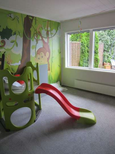 Kinderzimmer 2 EG